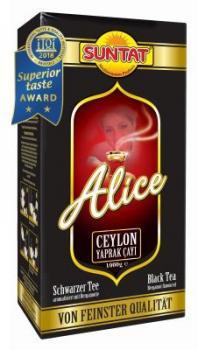 Alice Ceylon Tee, 1kg