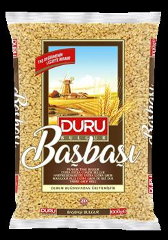 Duru Weizengrütze Extra Gross - Basbasi Bulgur, 1kg