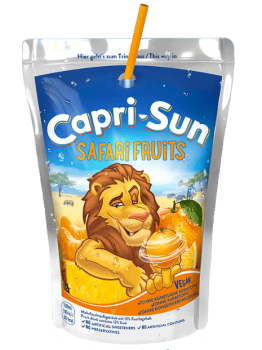 Capri- Sun Safari, 200ml