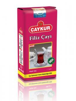 Caykur Filiz Schwarzer Tee, 1kg