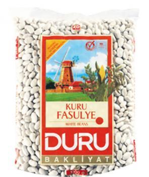 Duru Weiße Bohnen 1kg