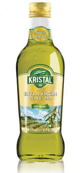 Kristal Natives Olivenöl Extra Virgin, 750ml