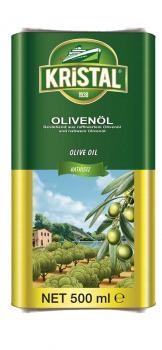 Kristal Riviera Olivenöl, 500ml