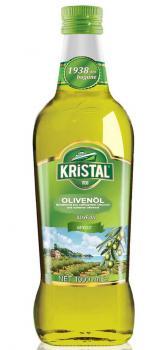 Kristal Natives Olivenöl, 1 Lt
