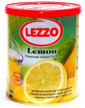 Lezzo Instatnt Zitronengetränk, 700gr