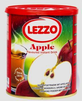 Lezzo Instatnt Apfelgetränk, 700gr