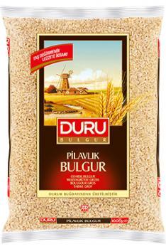 Duru Weizengrütze - Bulgur 1kg